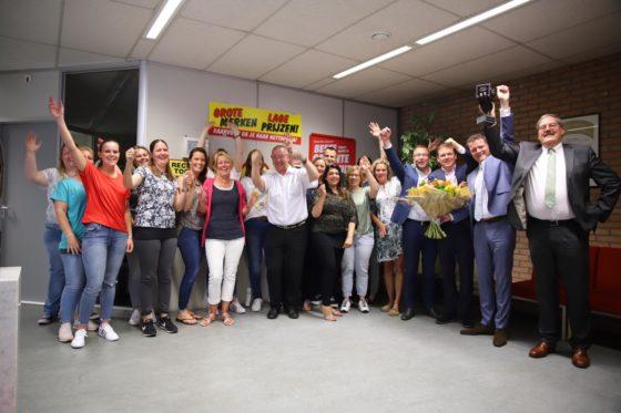GfK Zomerrapport: Nettorama blijft aan kop