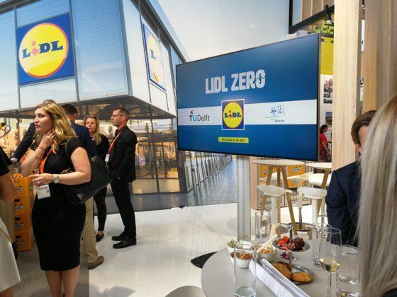 Lidl opent eerste Lidl Zero in Woerden