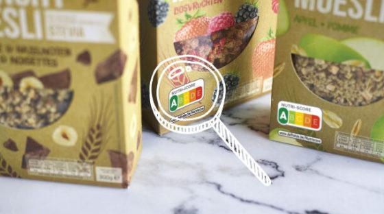Gezonde producten zorgen voor gezonde marge