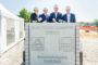 Aldi Nord bouwt nieuw hoofdkwartier