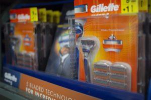 Mega-afschrijving Gillette kost P&G miljarden