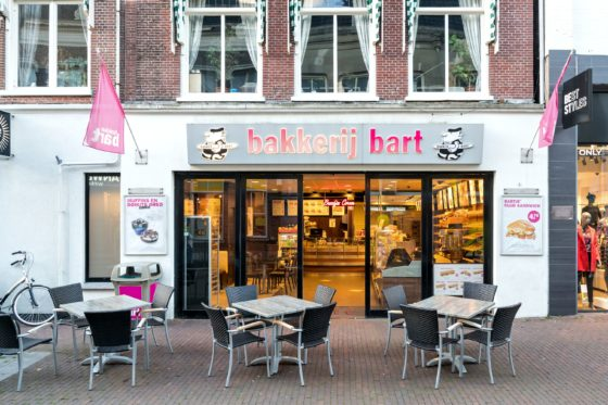Bakker Bart en Bakerstreet weer onder één dak