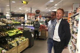 'Middenkader wordt eigen baas op de winkelvloer'