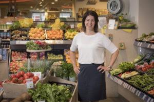 'Bio-branche moet scherpere prijzen en sterkere merken hebben'
