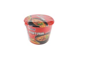 Recall Amazing Oriental: allergenen niet vet