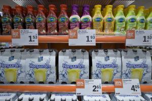 Het verdienmodel supermarkt staat onder druk