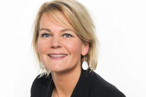 Suzanne Jungjohann hr-directeur bij AH