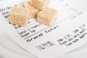 Suikertaks komt Britse fabrikant duur te staan