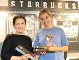 Starbucks zet koffiecategorie op zijn kop