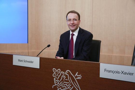 Nestlé: 'Snellere innovatie is noodzaak'