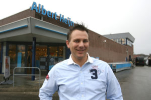 Plus Hendrik-Ido-Ambacht wordt Albert Heijn