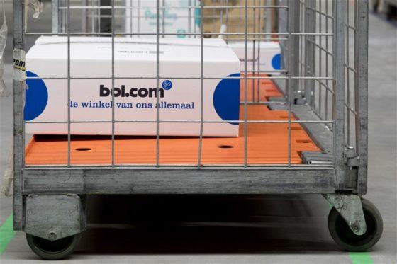 Bol.com trekt stekker uit Bespaar Continu