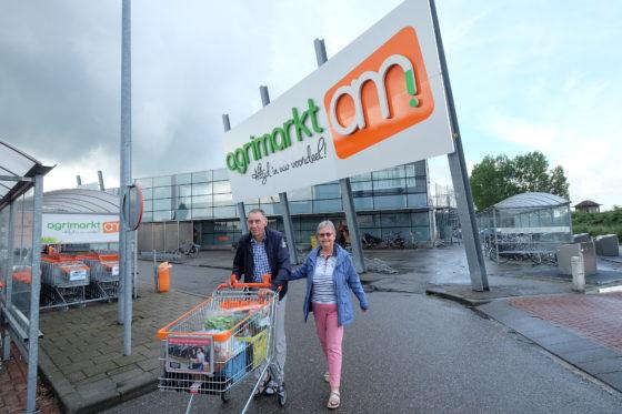 'Agrimarkt Goes wordt Jumbo Foodmarkt'