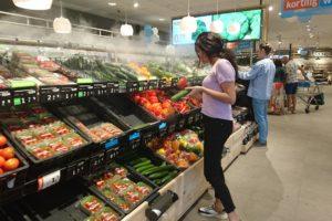 'Tot nu toe is 2019 mager voor de komkommerteler'