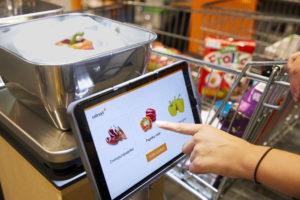 Colruyt zet AI in voor productherkenning