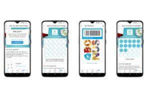 Albert Heijn lanceert digitaal sparen