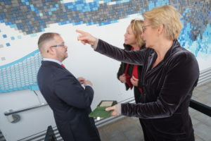 Anneke de Vries verlaat AH voor NS