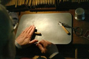 Denen kopen Nederlandse Agio Cigars