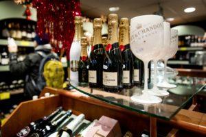 Britse handel hamstert nu al voor feestdagen
