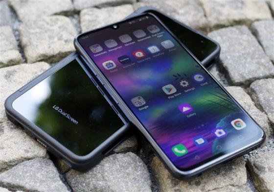 Ahold-ruzie over gebruik privételefoons