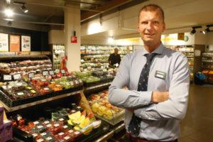 Jumbo Dusselaar draait goed in arme wijk