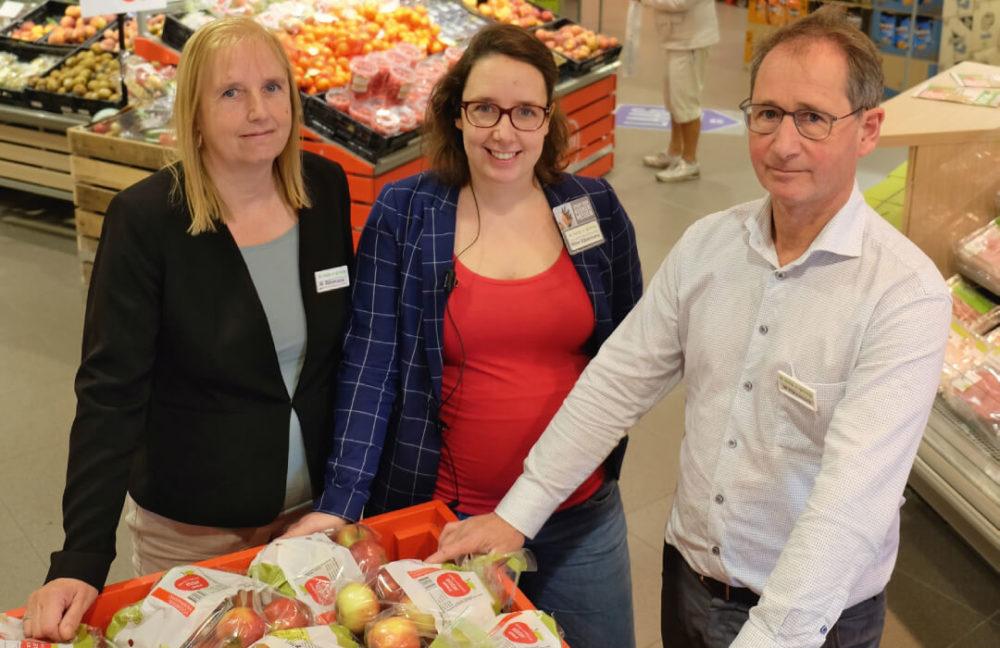 Plus-ondernemer Eijkemans trots op succes Uden-Zuid
