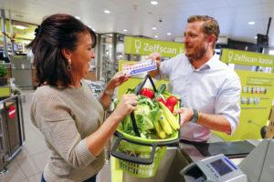 Supermarkten in Venray laten klant bewegen