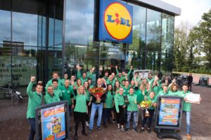 Video: Lidl 8e keer beste in agf