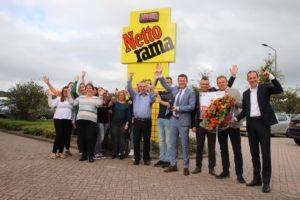 Video: Vleesafdeling Nettorama krijgt hoogste waardering
