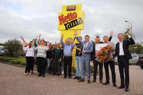 GfK Versrapport: Nettorama wint in vlees