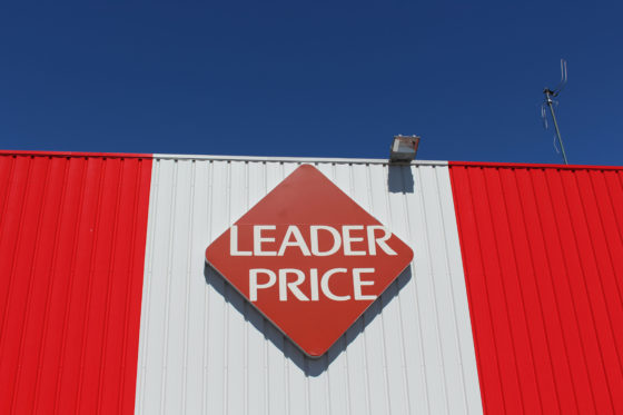'Aldi Nord praat over overname Leader Price'