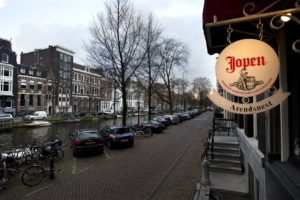 Overheid investeert via fonds in Jopen Bier
