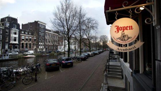 Overheid investeert via fonds in Jopen Bier