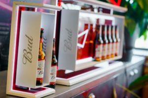 Bierverkopen China en VS raken AB Inbev