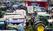Tractorrevolutie gaat om ketenbelangen