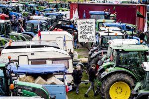 CBL: zorgen om mogelijke blokkade boeren