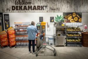 Deka Wormerveer is weer open en helemaal veilig