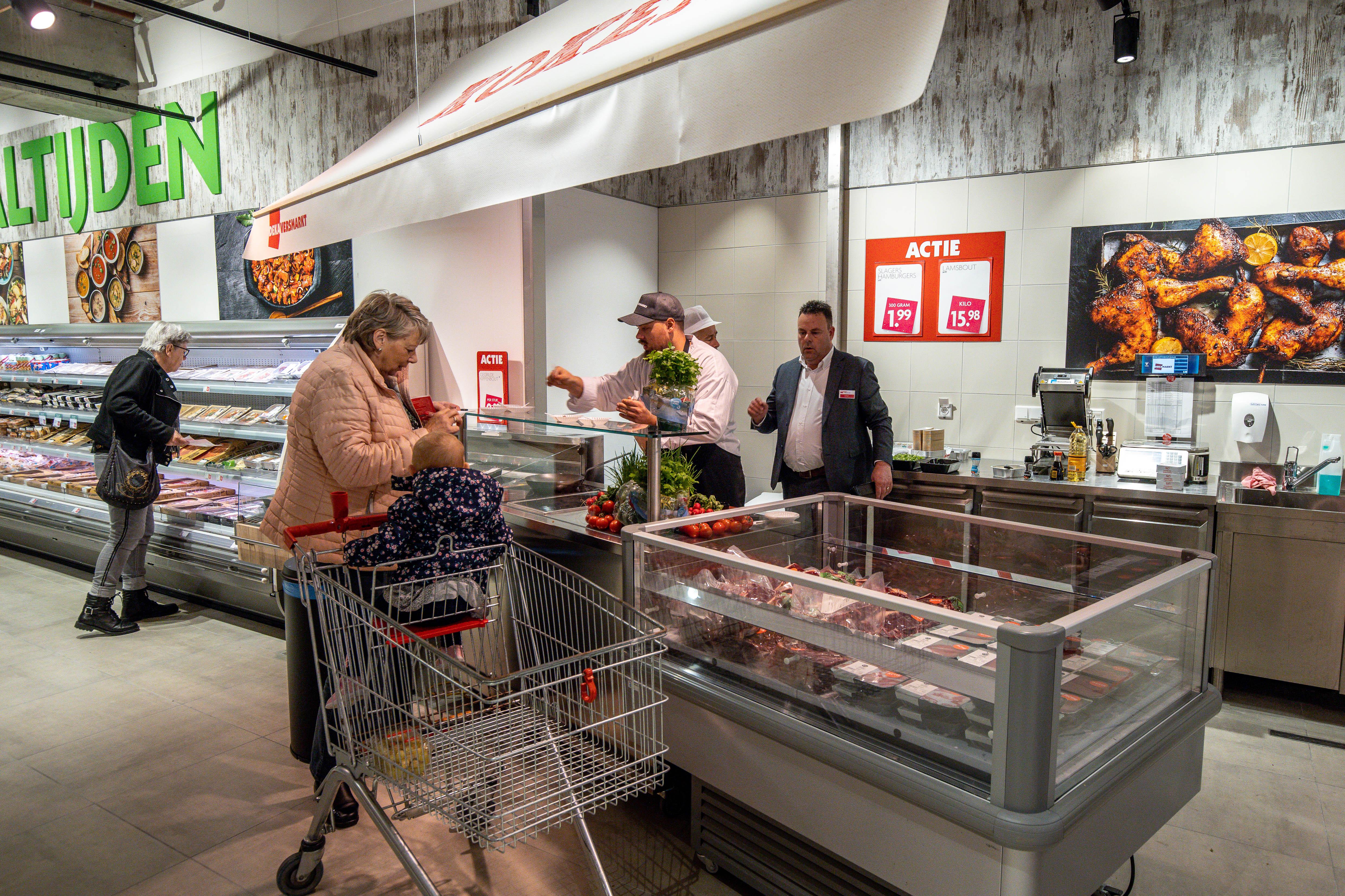 CBS: supers 1,5 procent in de plus - Distrifood.nl