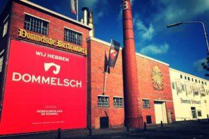Dommelsch deelt drie uur gratis bier uit