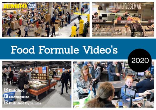 Food Formule Event