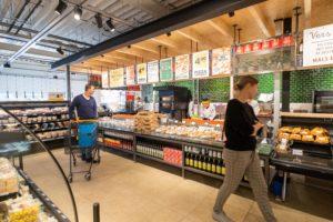 Videorepo: Jumbo test België-winkel
