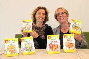 Bonduelle geeft groei-impuls aan categorie vriesverse groente