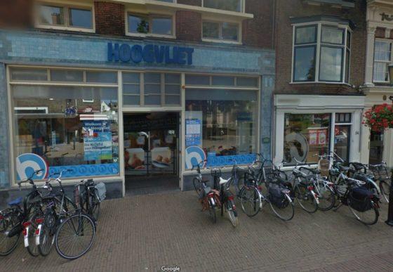 Hoogvliet bouwt nieuw in Voorburg