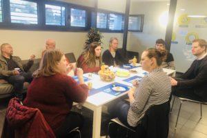 Lidl België maakt ontbijt in personeelsstrijd