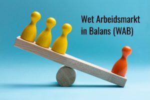 WAB komt eraan: bent u voorbereid? Deel 1: transitievergoeding