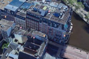 Spar City Amsterdam 'geen minisupermarkt'