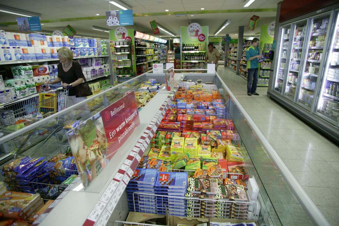 Nederlanders zijn meer premiumfriet gaan kopen