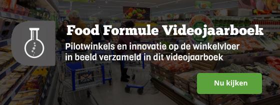 Food Formule Jaarboek