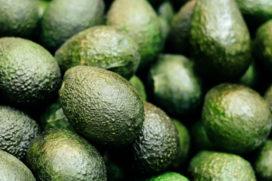 Rewe test eetbare coating op fruit