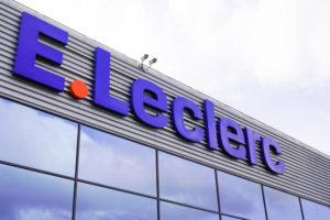 Frankrijk: Leclerc snapt niets meer van Europa